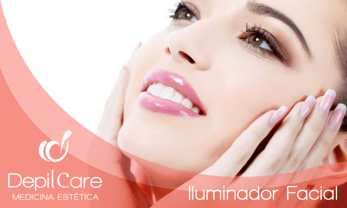 Shock de vitamina C facial